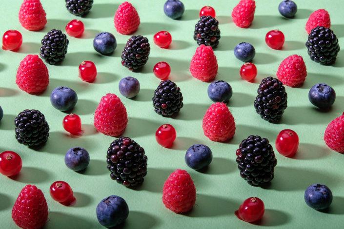 Marioli Foodphotography Frutti di bosco