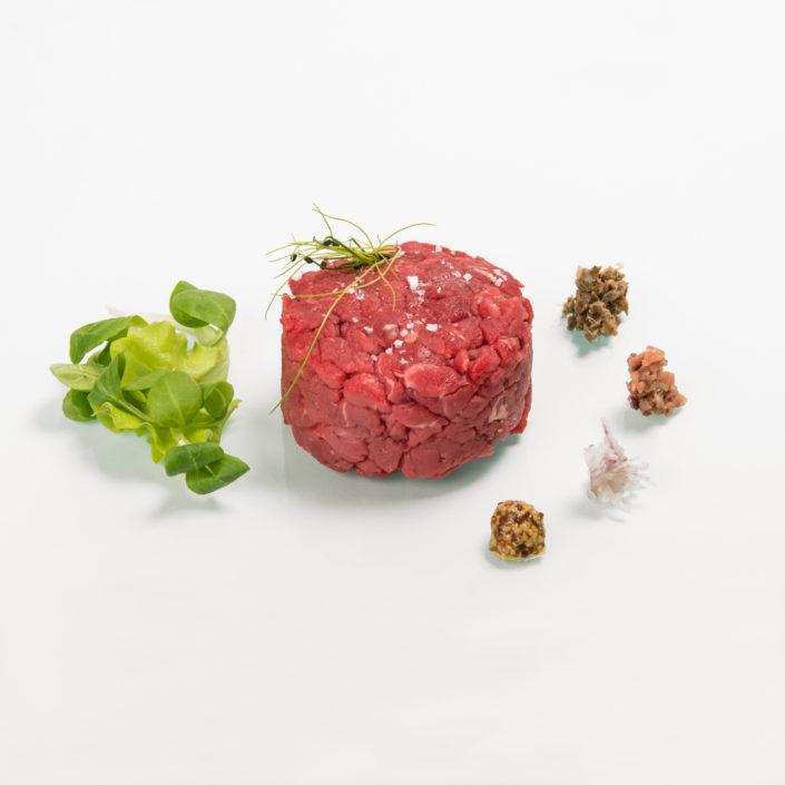 Matteo Marioli Foodphotography Brescia Tartare di carne