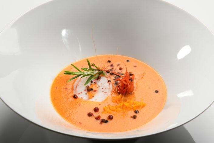 Matteo Marioli Foodphotography Brescia Zuppa 2 in collaborazione con Paolo Castiglioni e Italian Food Academy