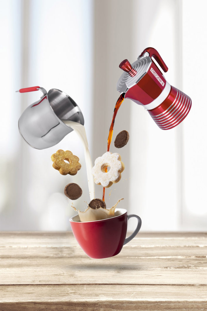 Marioli_Colazione_caffettiera_pedrini_advertising