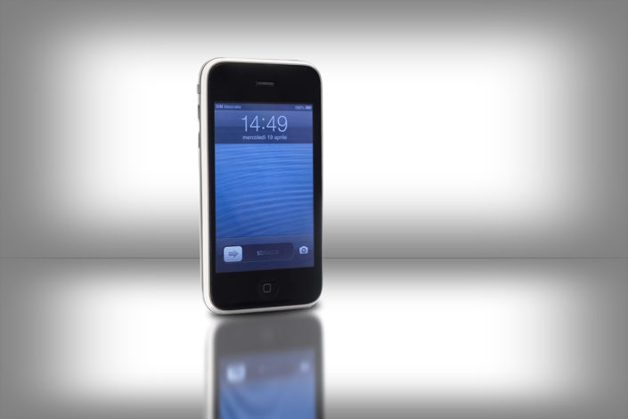 Marioli Advertising Apple iPhone