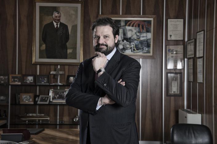 Matteo Marioli ritratti Brescia Streparava