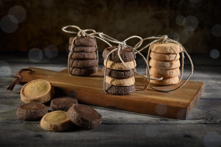 Marioli Foodphotography Biscotti