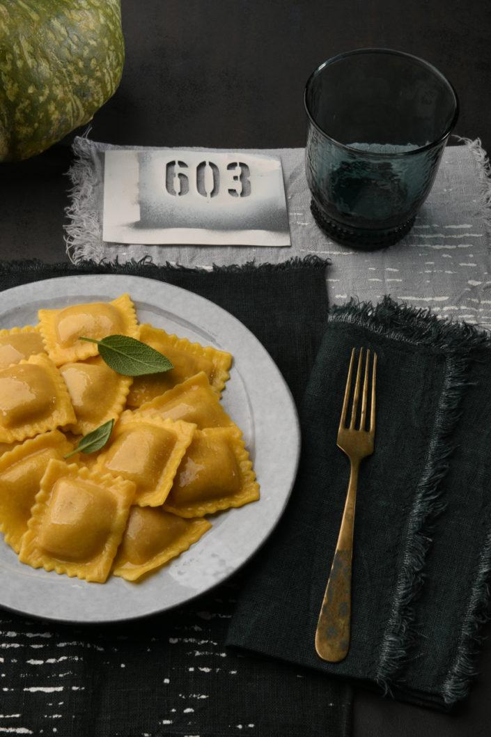Matteo Marioli Foodphotography Brescia Tortellini in collaborazione con Paolo Castiglioni e Italian Food Academy