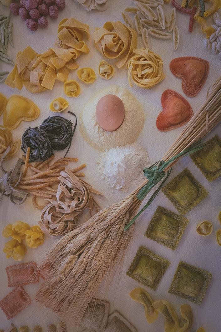 Matteo Marioli Foodphotography Brescia pasta